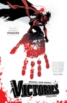 The Victories Volume 1 Touched