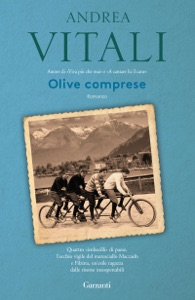 Olive comprese Book Cover