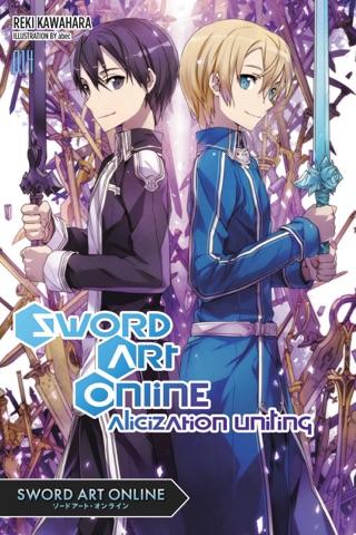 Sword Art Online 14 (light novel) by Reki Kawahara Ebook