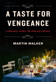 A Taste for Vengeance PDF Download