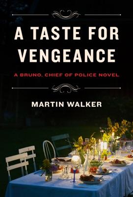 A Taste for Vengeance pdf Download