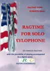 Ragtime For Solo Xylophone