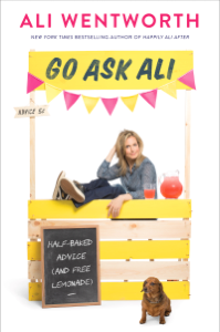 Go Ask Ali Summary