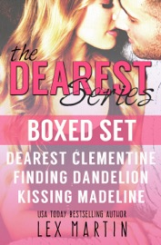 Download of Dearest Series Boxed Set PDF eBook