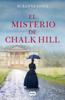 Susanne Goga - El misterio de Chalk Hill portada