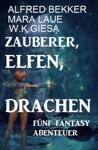 Fnf Fantasy Abenteuer - Zauberer Elfen Drachen