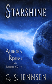 Starshine book