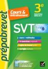 SVT 3e - Prpabrevet Cours  Entranement