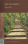 Tao Te Ching Barnes  Noble Classics Series