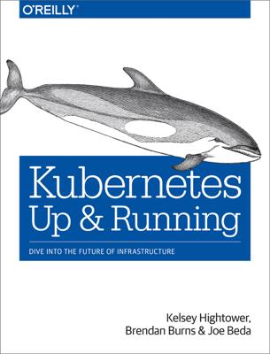 Kubernetes: Up and Running - Kelsey Hightower, Brendan Burns & Joe Beda book