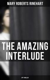 The Amazing Interlude Spy Thriller