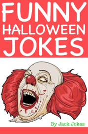 Funny Halloween Jokes 2018 book