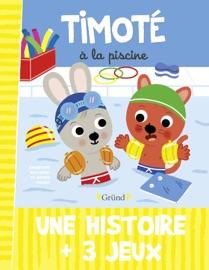 Timot La Piscine