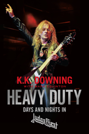 Heavy Duty book