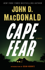Cape Fear book