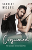 Scarlet Wolfe - Consumed - Book Two artwork