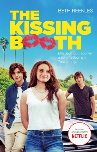 Beth Reekles & Brigitte Hébert - The Kissing Booth