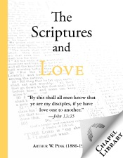 arthur w pinkの the scriptures and love をapple booksで