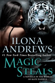 Magic Steals PDF Download