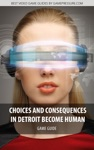 Choices And Consequences In Detroit Become Human