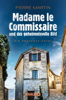 Pierre Martin - Madame le Commissaire und das geheimnisvolle Bild Grafik