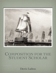 Composition for the Student Scholar
