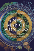 A New Map of Wonders Book Cover