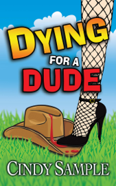 Dying for a Dude book