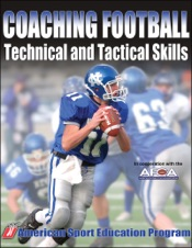 Coaching Football Technical & Tactical Skills