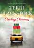 Terri Blackstock - Catching Christmas  artwork