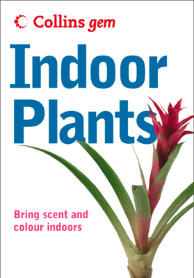 Indoor Plants - Collins book