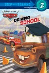 Driving School DisneyPixar Cars
