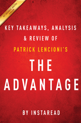 The Advantage - Instaread book