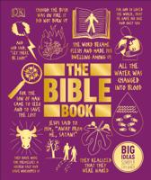 DK - The Bible Book artwork