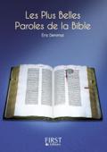 Petit livre de - Les plus belles paroles de la Bible