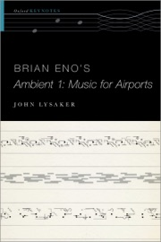 Brian Eno S Ambient 1 Music For Airports