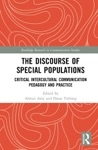 The Discourse Of Special Populations