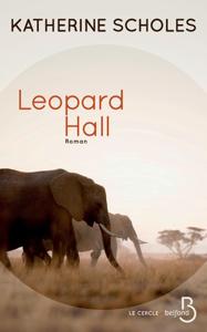 Leopard Hall Couverture de livre