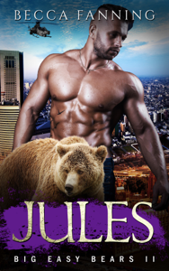 Jules Cover Book