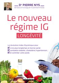 Diabète, hypertension, cholestérol, syndrome métabolique... Soignez-vous avec le régime IG