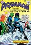 Aquaman 1962- 16