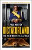 Paul Kenyon - Dictatorland bild