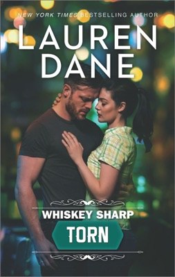 Whiskey Sharp: Torn pdf Download