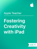 Apple Education - Fostering Creativity with iPad iOS 11 artwork