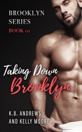 Taking Down Brooklyn PDF Download