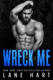 Wreck Me book