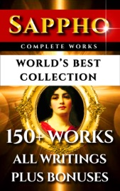 SAPPHO COMPLETE WORKS – WORLD'S BEST COLLECTION