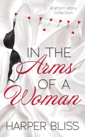 In the Arms of a Woman book