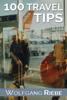 Wolfgang Riebe - 100 Travel Tips  artwork