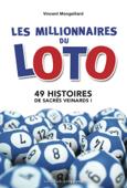 Les millionnaires du Loto Book Cover